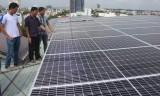 Lần đầu tiên Việt Nam lập Quy hoạch tổng thể về năng lượng