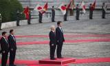 Dấu ấn Thủ tướng Abe Shinzo trong quan hệ Việt Nam-Nhật Bản