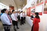 Khai mạc Trưng bày chuyên đề 'Việt Nam - Độc lập, tự cường'