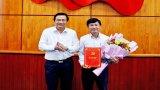 Ông Huỳnh Văn Thanh được bổ nhiệm Phó trưởng Ban Tuyên giáo Tỉnh ủy Long An