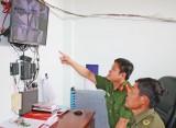 Tân Hưng đẩy mạnh phong trào Toàn dân bảo vệ an ninh Tổ quốc