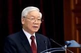 Bài viết của Tổng Bí thư, Chủ tịch nước về chuẩn bị Đại hội XIII của Đảng