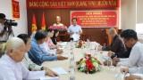 Tích cực chuẩn bị Đại hội Đảng bộ tỉnh nhiệm kỳ 2020-2025