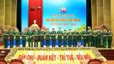 """Bộ Chỉ huy Quân sự tỉnh Long An tổ chức cuộc thi tìm hiểu """"75 năm lịch sử vẻ vang Quân khu 7"""""""