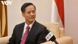 Việt Nam-Indonesia: 75 năm Quốc khánh, 65 năm quan hệ ngoại giao