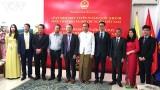 Trang trọng kỷ niệm Quốc khánh Việt Nam tại Myanmar
