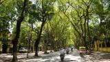 Thời tiết hôm nay (3/9): Hà Nội ngày nắng nóng, chiều tối có mưa dông