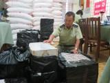 Lực lượng 389 tỉnh Long An phát hiện, xử lý trên 2.100 vụ việc vi phạm