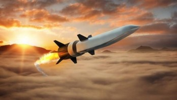 Mỹ thử nghiệm thành công tên lửa siêu thanh trên mặt đất