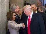 Mỹ: Quốc hội và Chính phủ đạt được thỏa thuận ngân sách tạm thời