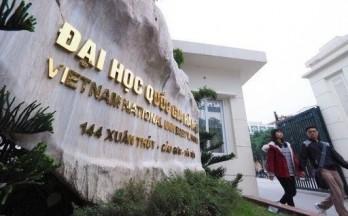 Vietnamese university among world's top 1,000