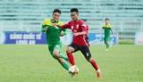 Long An giành chiến thắng 3-1 trước Bình Phước
