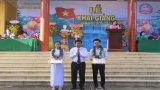 Trường THPT Nguyễn Thông khai giảng năm học mới
