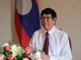 Lào đánh giá cao sáng kiến của Việt Nam về AIPA 41