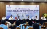Chủ tịch VPF cảnh báo các trọng tài trước thềm V-League 2020 trở lại