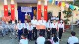 """Japfa Comfeed Việt Nam – Khu vực phía Nam tiếp tục thực hiện chương trình """"Vì thế hệ tương lai"""" năm 2020"""
