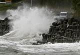 Bão Haishen càn quét Nhật Bản và Hàn Quốc với mưa lớn và gió mạnh kỷ lục