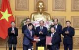 Việt Nam luôn chào đón các doanh nghiệp Nhật Bản mở rộng đầu tư