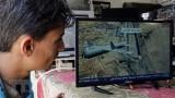 Phiến quân Houthi tấn công sân bay quốc tế của Saudi Arabia