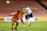 UEFA Nations League: Tân binh MU bất lực nhìn Hà Lan thất thủ 0-1 trước Italia trên sân nhà