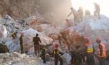 Thêm nhiều nạn nhận thiệt mạng trong vụ sạt lở mỏ đá tại Pakistan