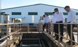 HĐND tỉnh Long An tái giám sát môi trường khu, cụm công nghiệp tại huyện Cần Đước