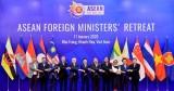 AMM 53: ASEAN tiếp tục triển khai các sáng kiến hợp tác ứng phó với Covid-19