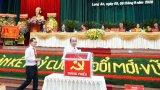 21 đồng chí được bầu vào Ban Chấp hành Đảng bộ khối Cơ quan và Doanh nghiệp tỉnh Long An khoá XI