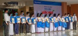 Tặng 3.555 suất học bổng Sacombank - Ươm mầm cho những ước mơ