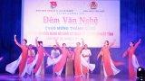 Văn nghệ chào mừng thành công Đại hội đại biểu Đảng bộ Khối cơ quan và Doanh nghiệp tỉnh Long An