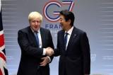 Anh ký thỏa thuận thương mại lịch sử với Nhật hậu Brexit