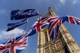 EU ra tối hậu thư yêu cầu Anh rút Dự luật Thị trường nội địa
