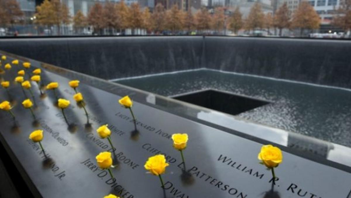 Mỹ tưởng niệm sự kiện 11/9 trực tuyến trong bối cảnh đặc biệt của dịch Covid-19 (Ảnh minh họa: Getty)