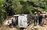 Bộ GTVT đưa ra giải pháp nhằm giảm tai nạn giao thông nghiêm trọng