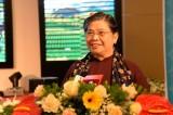 PCT Quốc hội Tòng Thị Phóng tham dự Hội thảo Phát triển nguồn nhân lực dân tộc thiểu số