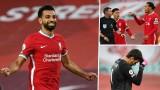 Klopp: Liverpool mắc sai lầm nhưng tôi thích trận đấu!