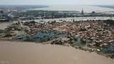 Lũ lụt ở Sudan khiến 106 người thiệt mạng