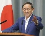 Nhật Bản: Chánh Văn phòng Nội các Suga trở thành Chủ tịch LDP