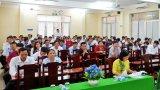 Khai giảng lớp Bồi dưỡng lãnh đạo, quản lý cấp phòng và tương đương khoá 4