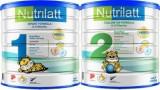 Tạm dừng lưu thông sữa công thức Nutrilatt 1và Nutrilatt 2