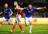 Trận bán kết Cúp Quốc gia Hà Nội FC - TPHCM sẽ đá trên sân không khán giả