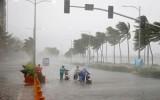 Áp thấp nhiệt đới có khả năng mạnh lên thành bão trên biển Đông, khẩn trương ứng phó