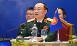 Quân đội ASEAN thúc đẩy hợp tác tác chiến trong tình hình mới