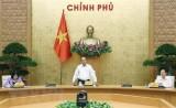 Thủ tướng chủ trì cuộc họp Hội đồng Thi đua - Khen thưởng Trung ương
