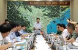 Yêu cầu 12 tỉnh, thành thực hiện nghiêm Công điện của Thủ tướng