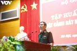 Luật Cảnh sát biển Việt Nam tạo hành lang pháp lý bảo vệ chủ quyền biển đảo