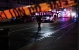 Xả súng tại Mỹ: 2 người chết, 14 người bị thương