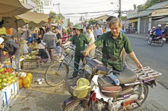 Cựu chiến binh: Giữ vững trận địa chính trị tư tưởng