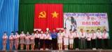 Vinh danh, khen thưởng 91 đội viên tiêu biểu cháu ngoan Bác Hồ