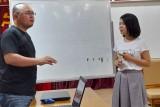 Tập huấn kỹ năng viết format và kịch bản chương trình truyền hình